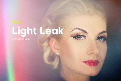 Light Leak Kit