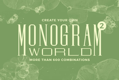 Monogram World 2
