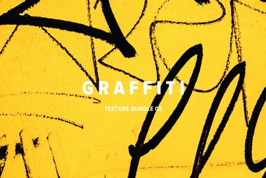Graffiti Texture Bundle 02