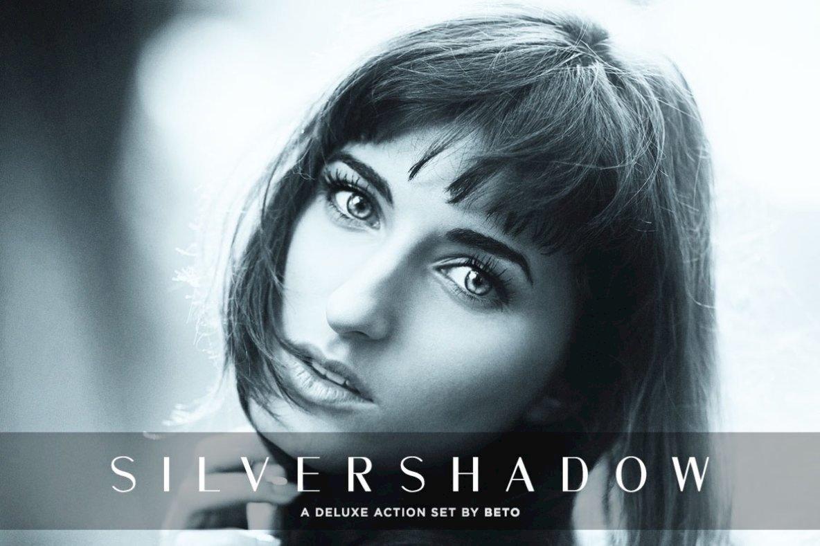 Silvershadow Action