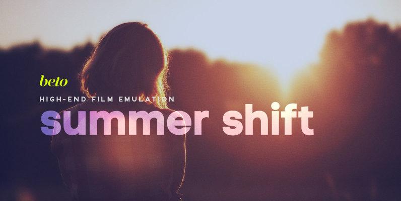 Summer Shift Action