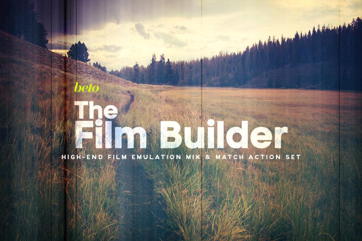 The Film Builder