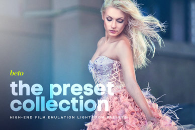 The Lightroom Preset Collection