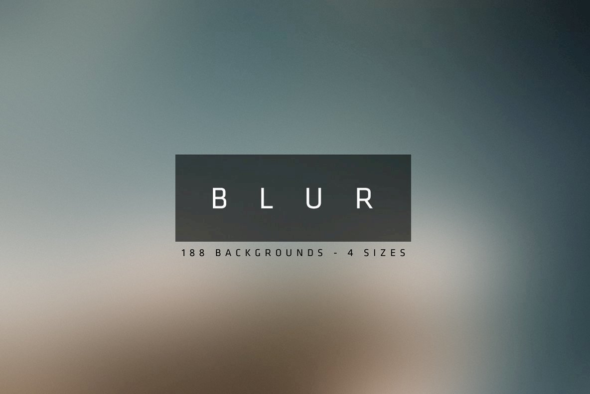 Blur   Blurred Backgrounds