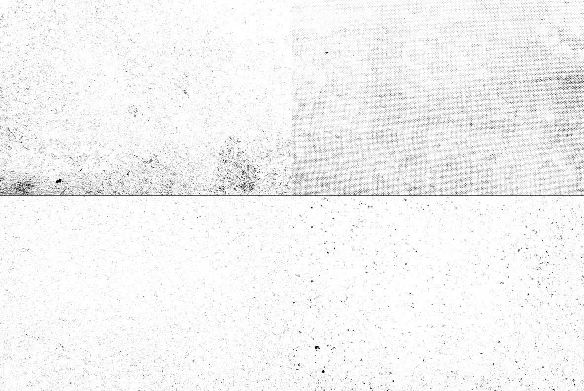 30 High Res Subtle and Grunge Textures