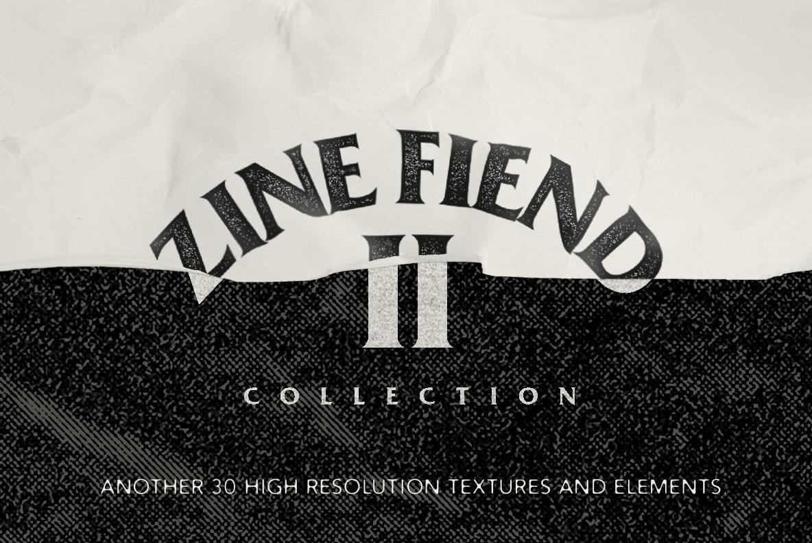 ZIne Fiend II
