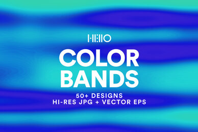 Color Bands