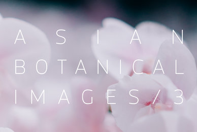 Asian Botanical Images 3