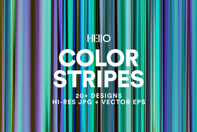 Color Stripes