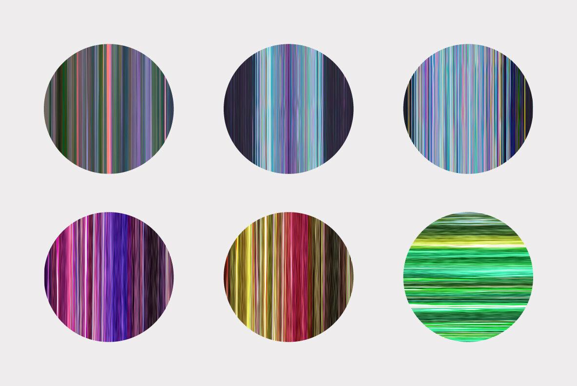 Color Stripes