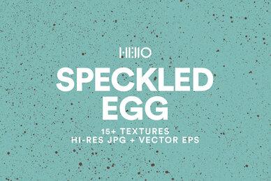 Speckled Egg
