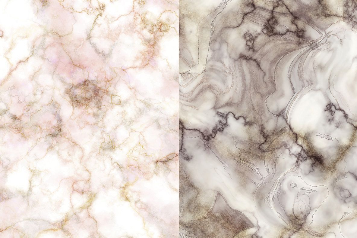 Classic Marble Collection
