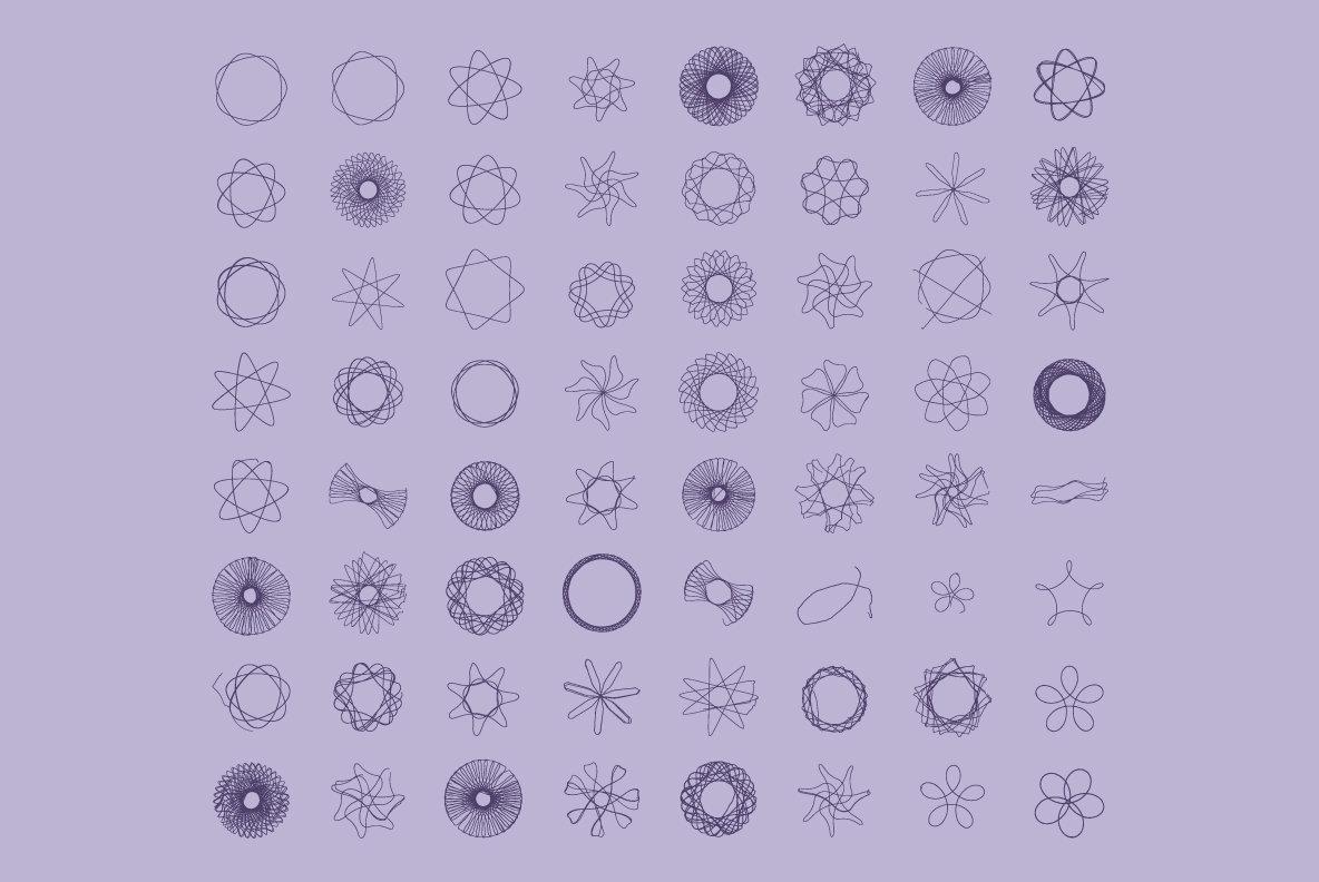 Spirographics
