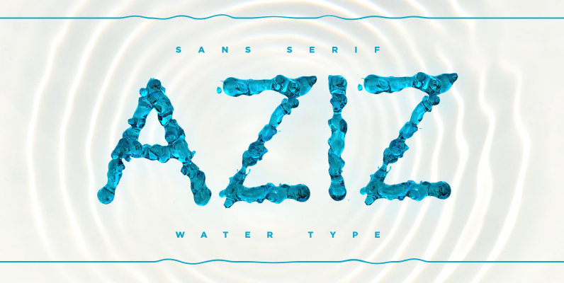 Aziz Liquid Type