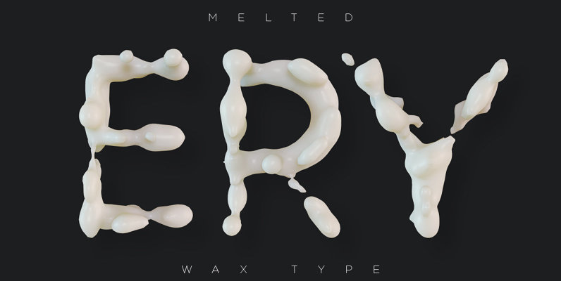 Ery Melted Wax