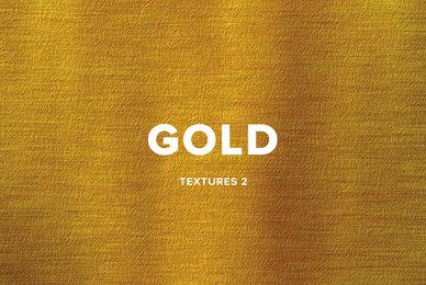 Gold Textures 2