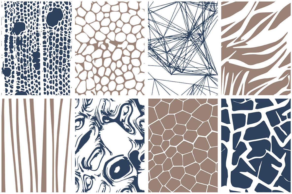 Organic Patterns