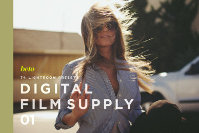 Digital Film Supply 01