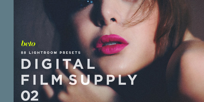 Digital Film Supply 02