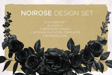 Noirose Design Set