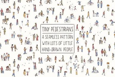 Tiny Pedestrians