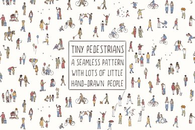 Tiny Pedestrians