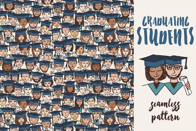 Graduating Students Patterns