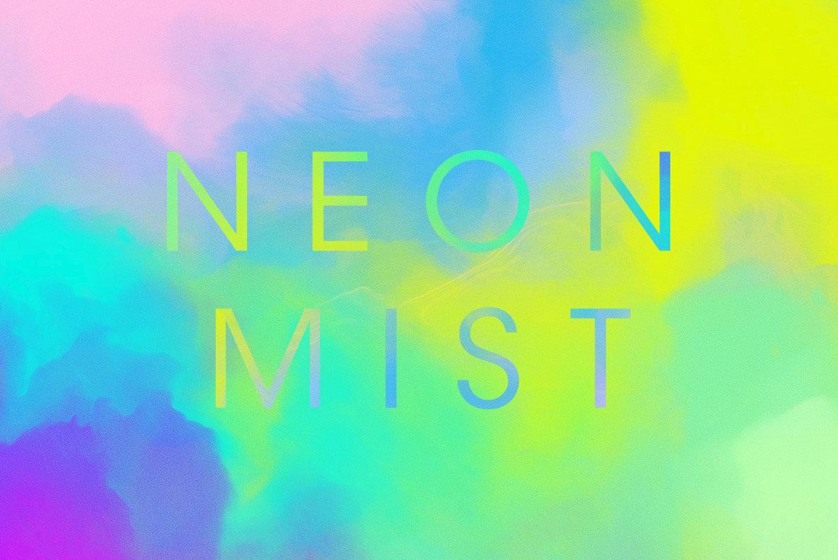 Neon Mist