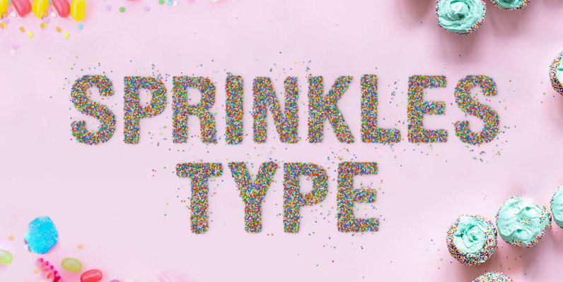 Sprinkles Type