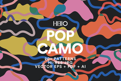 Pop Camo