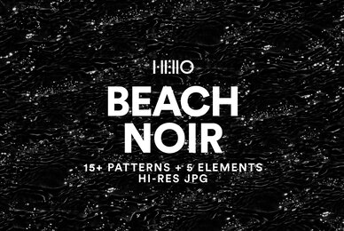 Beach Noir