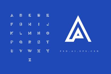 A Z Logo