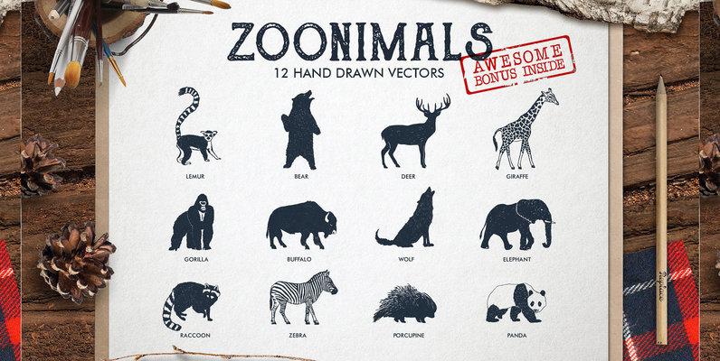 Zoonimals