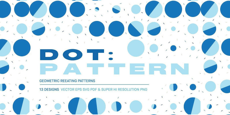DOT: Repeating Patterns