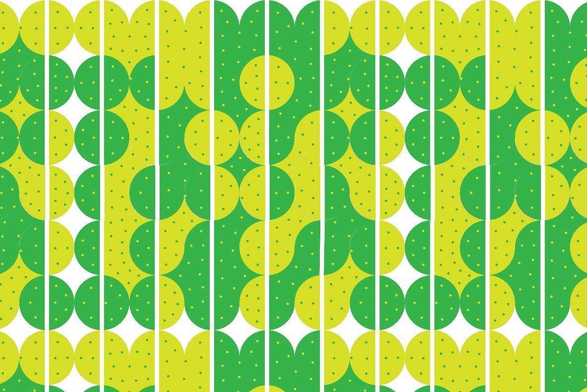 DOT  Repeating Patterns