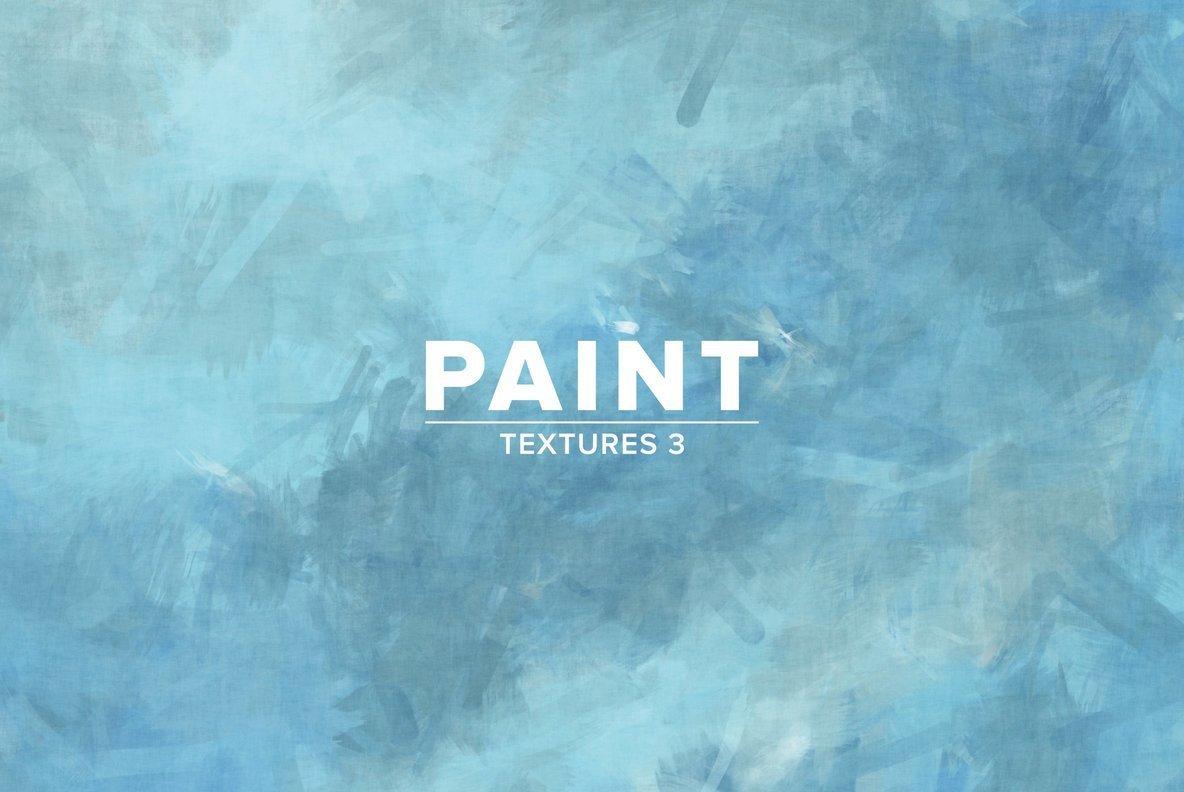 Paint Textures 3