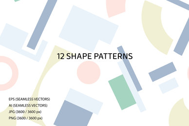 Shape Patterns