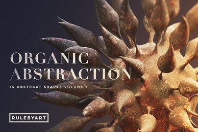Organic Abstract