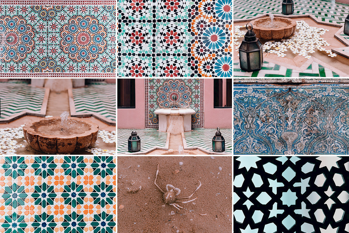 Moroccan Dreams