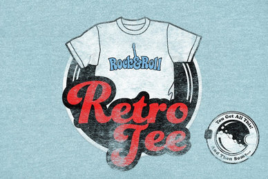 RetroTee