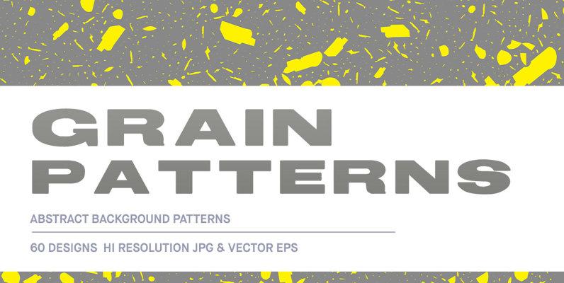Grain Pattern Pack