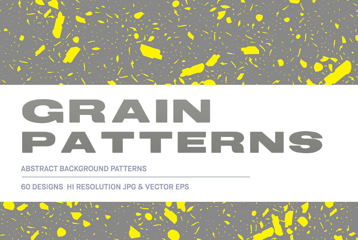 Grain Pattern Pack