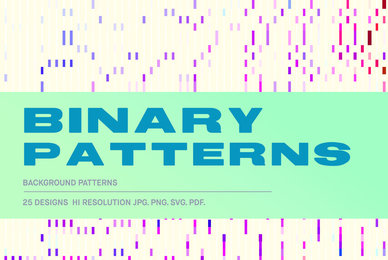 Binary Patterns
