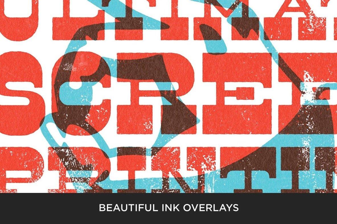 The Ink Fanatic s Bundle   PSD Kits