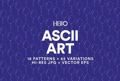 ASCII Art