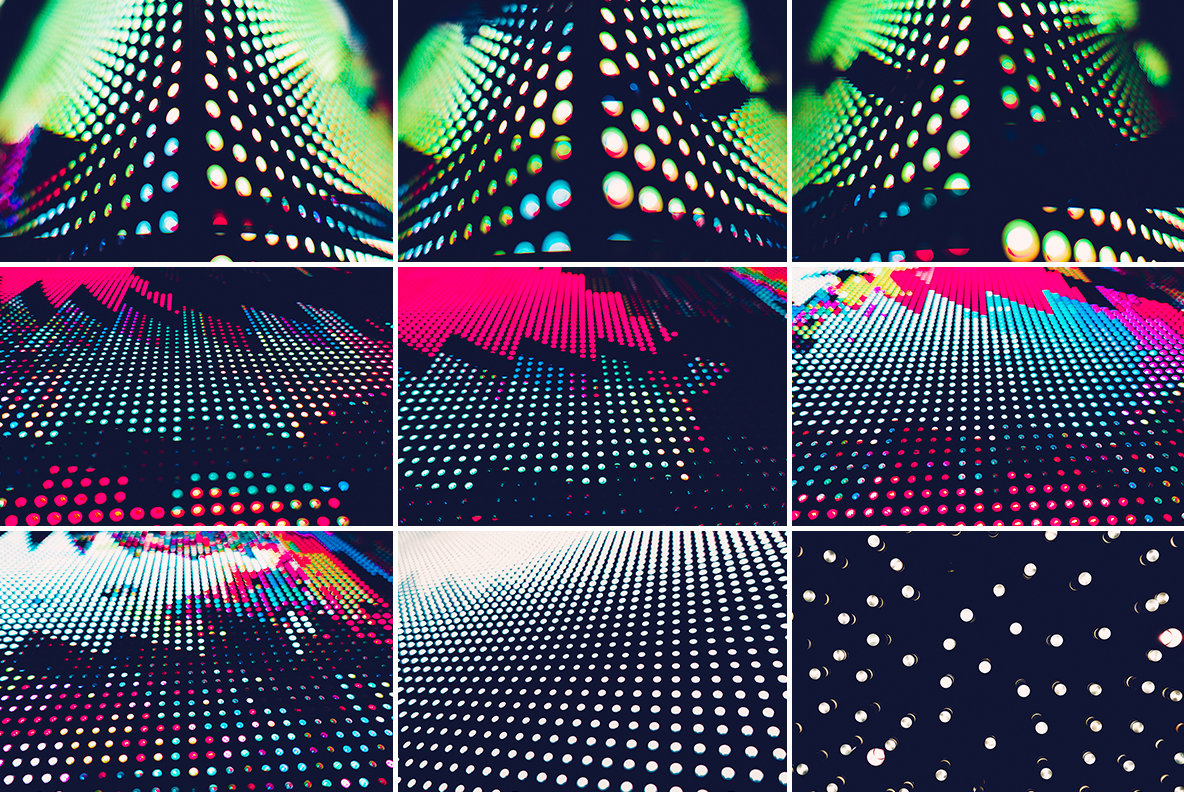 Digital Dots