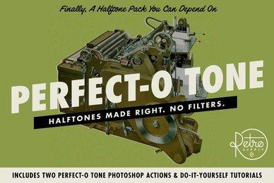 Perfect O Tone