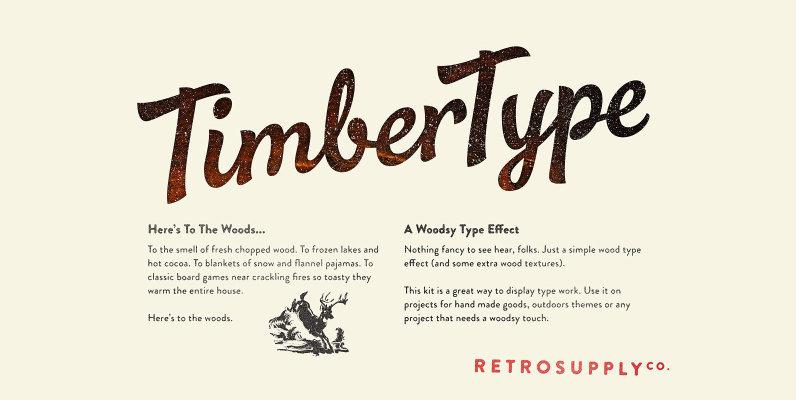 TimberType