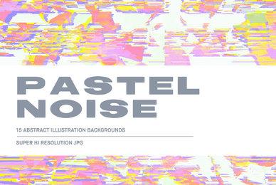 Pastel Noise