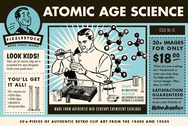 Atomic Age Science Part 1